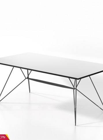 Outdoor table | Jager furniture manufacturer - ジャガー家具生産工場