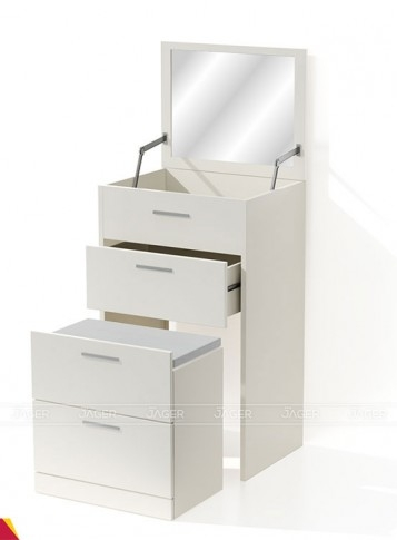 Dressing table | Jager Furniture Manufacturer - ジャガー家具生産工場