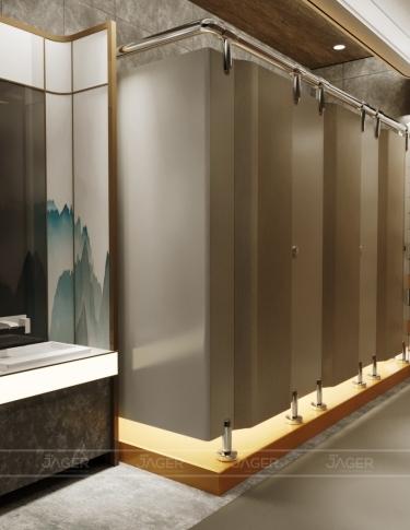 Public Restroom | Jager Furniture Manufacturer - JAGER FURNITURE MANUFACTURER
